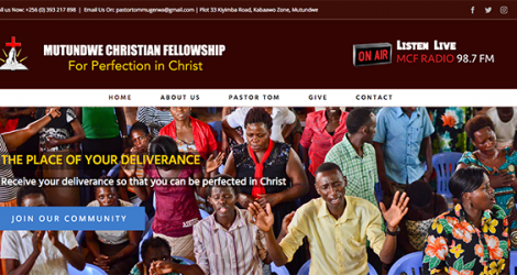 Mutundwe Fellowship Church