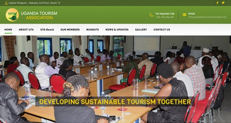 Uganda Tourism Association